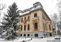 Sediul PSD din Soseaua Kiseleff