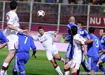 Rapid - Craiova 0-0