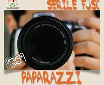 Afis Paparazzi