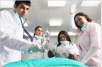 Burse in domeniul medical