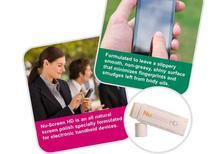 ceara de curatat touchscreen-ul