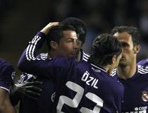 Real Madrid, semifinala de vis cu Barcelona