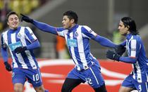 FC Porto, in semifinalele Europa League
