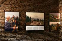 Expozitie Kosovo si Metohia in lacrimi
