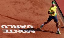 Nadal, in semifinale la Monte Carlo