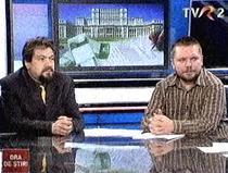 Andrei Taranu si Attila Biro