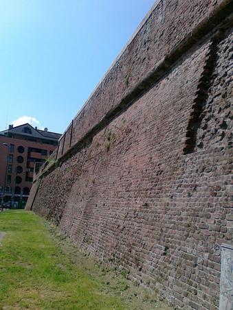 Fortificatii romane