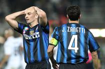 Inter, infrangere la Parma