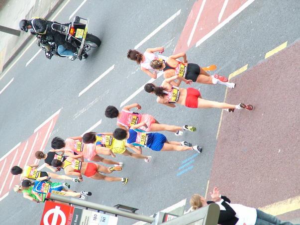 London Marathon 2011 (3)