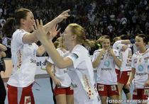 Larvik, in finala Ligii Campionilor