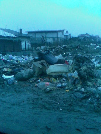 gropi de gunoaie in oras (3)