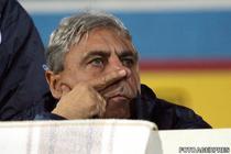 "Sorin Cartu, tinut in ""sah etern"" de FC Brasov"