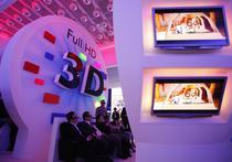 Pretul mediu al televizoarelor 3D scade, insa ele raman foarte scumpe