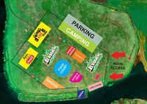 B'ESTFEST Park Plan 2