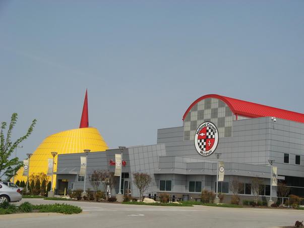 Muzeul Corvette