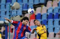 Steaua, doar remiza cu FC Brasov