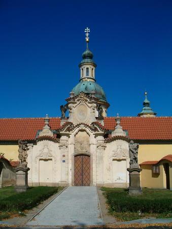Manastirea Bila Hora
