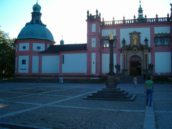 Manastirea Pribram