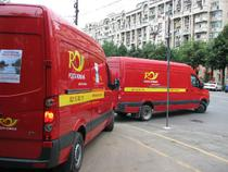 Incalcarea unor drepturi rezervate Postei Romane