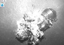 Motorul aeronavei Air France 447, recuperat din Oceanul Atlantic pe 4 aprilie