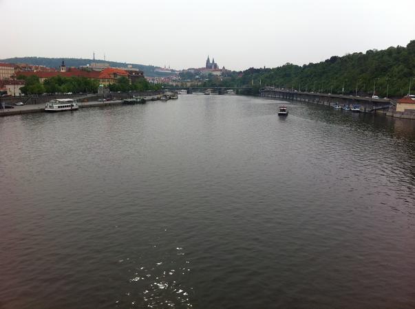 Hradul din Praga