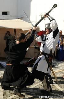 Festivalul Turnirul Cavalerilor