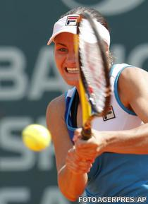 Monica Niculescu, in semifinale la Estoril