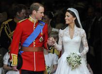 Nunta secolului la Londra