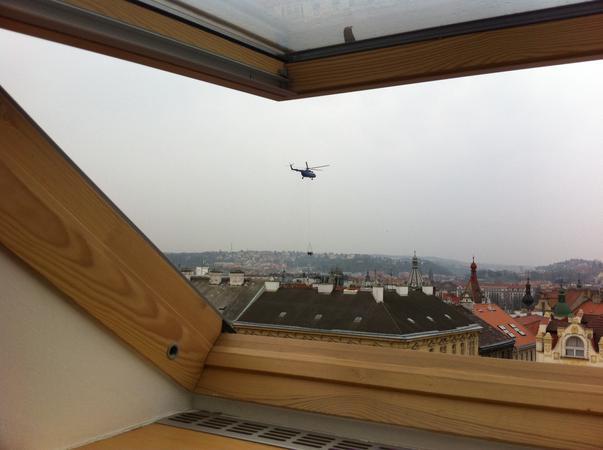 elicopter utilitar