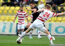 Ferfelea (Sportul) obtine un punct din partida cu Branesti