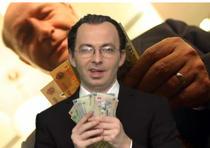 """Emil Boc"", prim-ministrul Romaniei moca"
