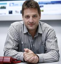 Costi Mocanu, director general PRO TV