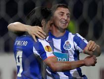 Porto, victorie categorica