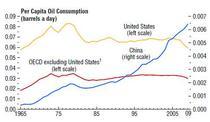 consum per capita