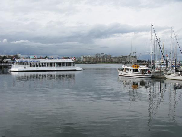 Imagini din Victoria (3)