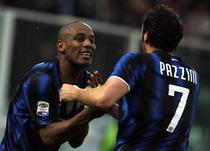 Pazzini, salvatorul Interului la Cesena