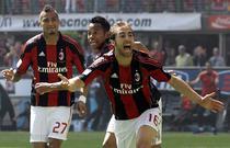 Flamini, gol de trei puncte cu Bologna