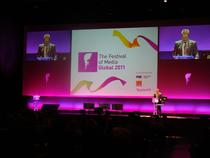 The Festival of Media, Montreux 2011