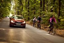 Olanda, tara unde masinile si ciclistii sunt in armonie pe sosele
