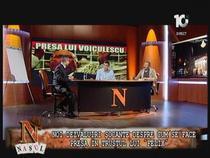 Mircea Toma si Stelian Negrea la 'Nasul'