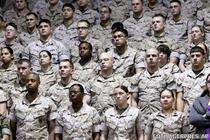 Infanteristi marini