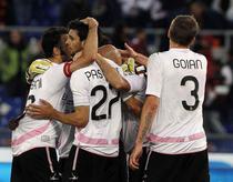 Palermo, victorie mare cu Milan