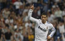 Cristiano Ronaldo, aproape de trofeul Pichichi