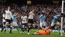 Tottenham, invinsa de un autogol