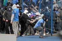 Huliganii polonezi pun in pericol EURO 2012
