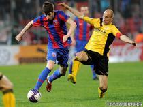 Brasov - Steaua, in Cupa Romaniei