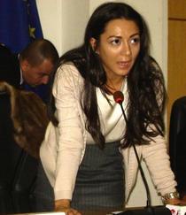 Oana Niculescu Mizil (foto arhiva)