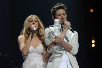 Ell si Nikki - castigatorii Eurovision 2011