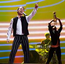 Hotel FM la Eurovision 2011