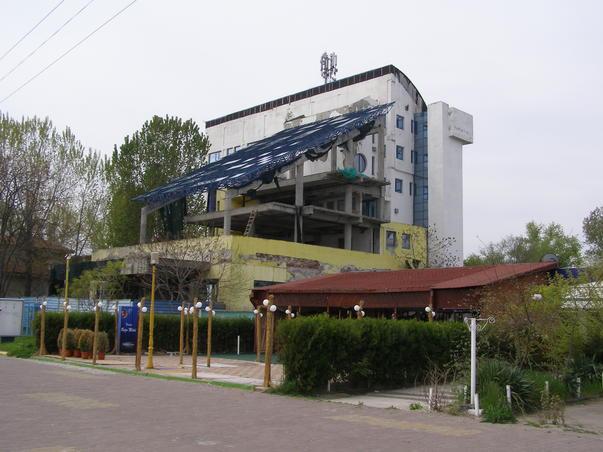 Sezonul estival 2011 (2)